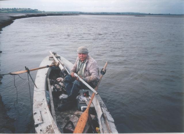 GEORGE SENIOR IN PUNT